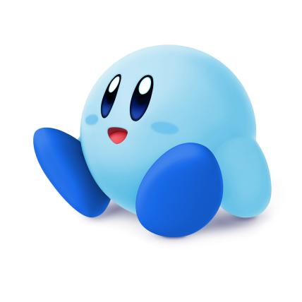bluekirby