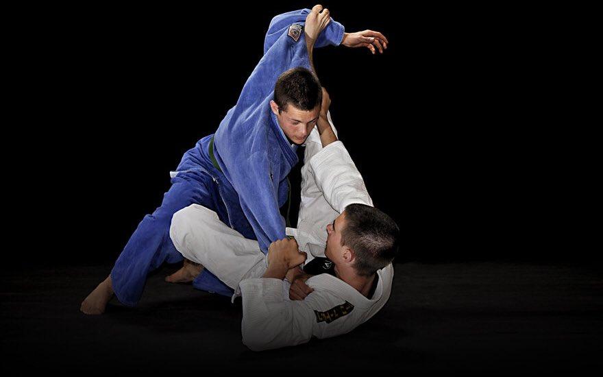 Jiu Jitsu Pic