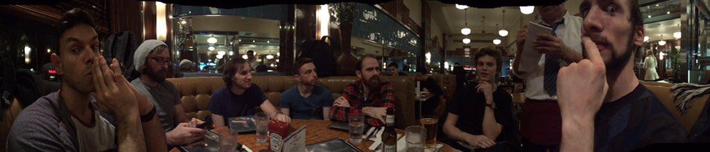 The Nebs Crew